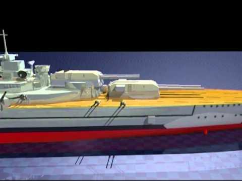 Battleships & Flotilla's