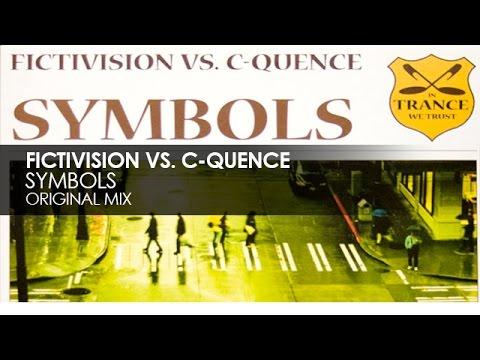 Fictivision vs. C-Quence - Symbols