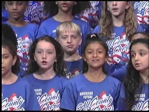 All County Chorus 2016