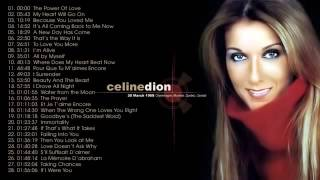 [111.07 MB] Kumpulan Celine Dion - Terpopuler Di Era 2000an