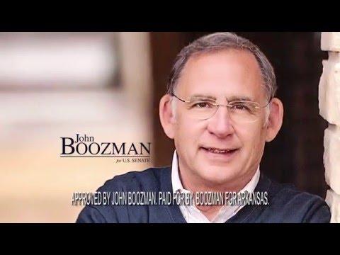 John Boozman - Conservative