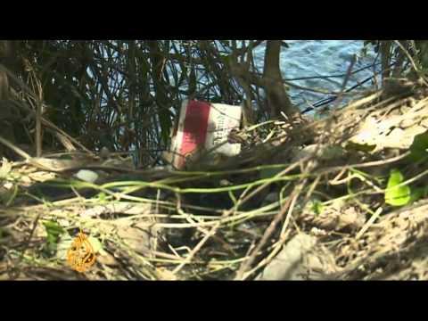UN hit with cash demand over Haiti cholera