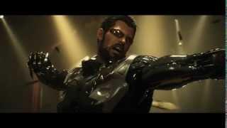 Deus Ex: Mankind Divided - Reveal Trailer - 1080p