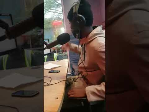 (Full Radio Interview)T.Rex Azania on Beast & Abdus as artists that he would like to work with  031 