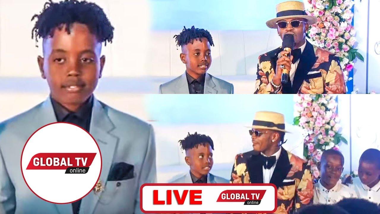 Download 🔴#LIVE: 'PARTY' ya MTOTO wa IRENE UWOYA, KAJALA ATINGA na PAULA WAKE, MASTAA WAFURIKA..