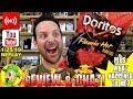 Doritos® Flamin' Hot® Nacho Review   Livestream Replay 1.25.19 🕵️💬🔥