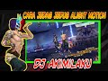 Cara Jedag Jedug Alight Motion Dj Akimilaku  Mp3 - Mp4 Download