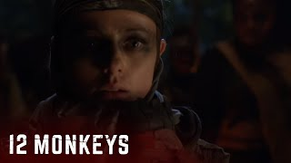 Inside 12 Monkeys: Season 2, Episode 8 | Syfy