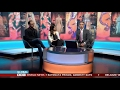 Sadia Siddiqui & Nomi Ansari 's Interview on BBC World News