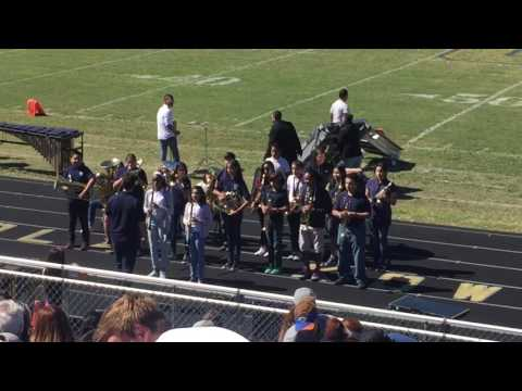 Kissimmee Middle School 2016 MPA