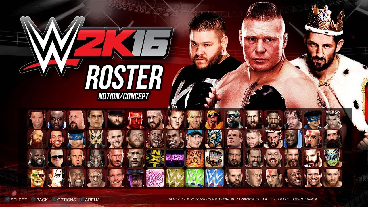 The Best How To Download Wwe 2K16  Pictures