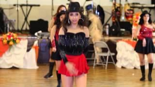 QUINCEAÑERA Baile Sorpresa de Mayra Alejandra Flores