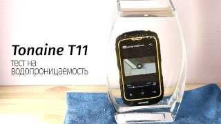видео Сравнение Tonaine T11 и Snopow M6