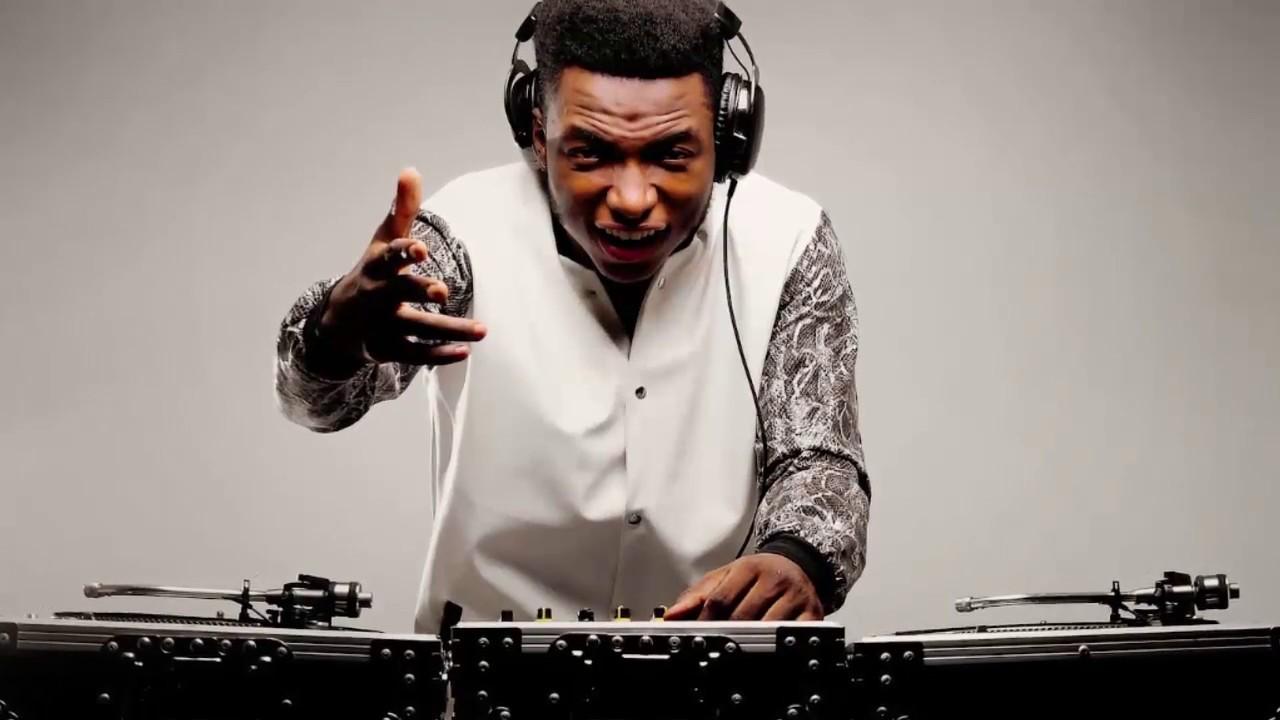 Download #JuneExtravaganza: DJ KayWise