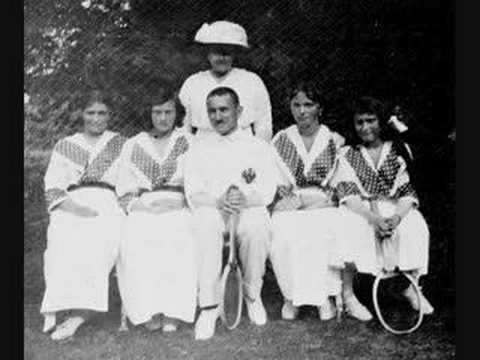 Tsar Nicholas II and the Romanov family