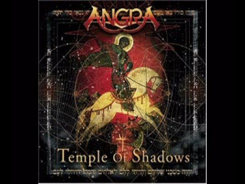 Angra  Temple of Hate