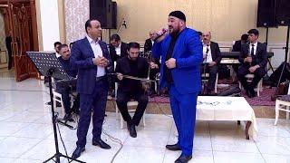 Zakir Əliyev Seyyid Taleh ilə İmam Əlidən oxudular
