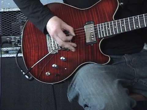 25th Anniversary Ernie Ball Music Man Guitar
