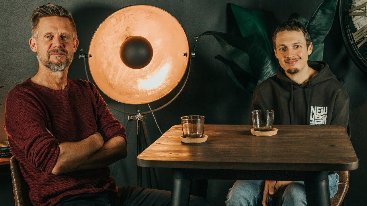 Kingdom Life | Peter Fagerhov & Martin Reén