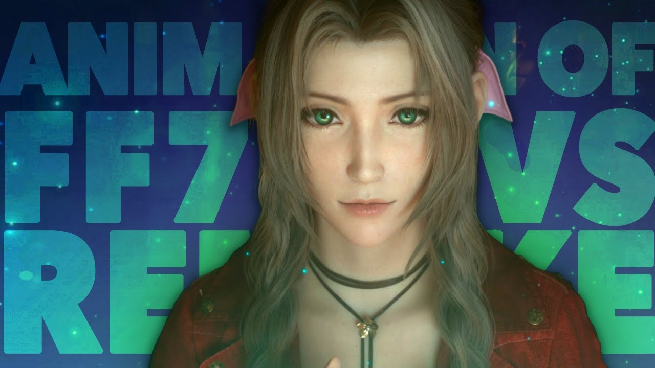 I didn't want the Final Fantasy 7 Remake  now I can't stop playing it