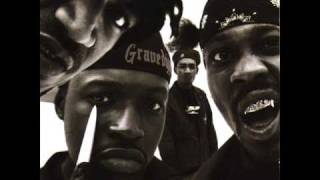 Gravediggaz - 2 Cups of Blood Instrumental