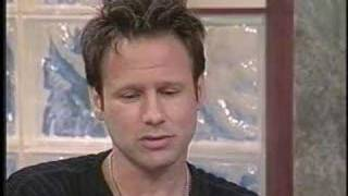 Corey Hart on Jane Hawtin Live 1997 - Part2