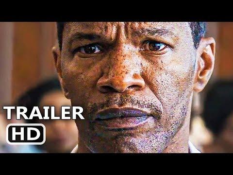 JUST MERCY Trailer # 2 (2020) Jamie Foxx, Brie Larson, Michael B. Jordan Drama Movie