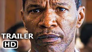 JUST MERCY Trailer # 2 (2020) Jamie Foxx, Brie Larson, Michael B. Jordan Drama Movie
