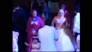 Download Video رقص عروسه وصاحباتها على اغانى شعبى MP3 3GP MP4