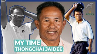 My Time with Thongchai Jaidee   In Partnership with Rolex