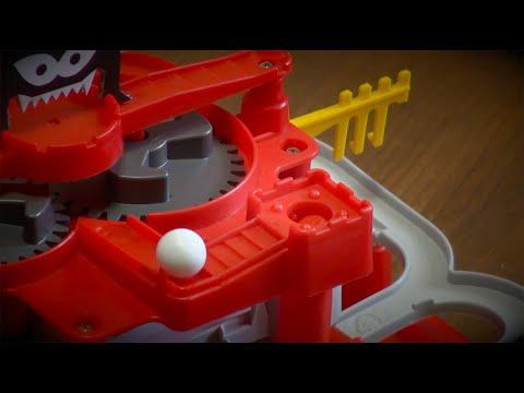 昭和レトロ玩具『あくま島脱出ゲーム』