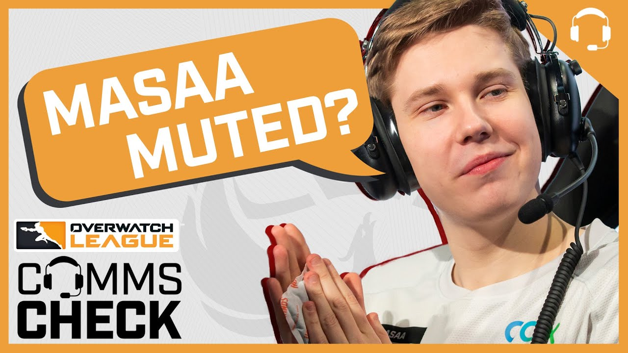 """Masaa: """"Hello? Hello? Hello? Hello? Hello? Hello?"""" — Teammates: MUTE HIM! 