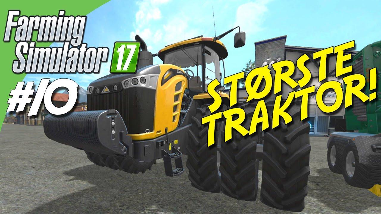 ladda ner traktor simulator gratis