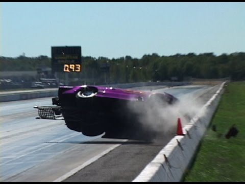 Non Stop Drag Racing Crashes Youtube