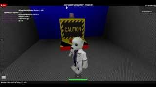 """(Roblox) HQ """"The Button"""" Showcase (Outdated)"""