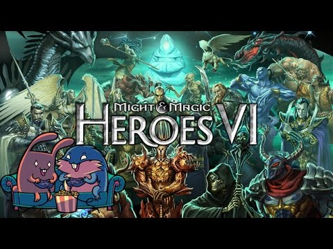 Heroes of Might and Magic IV — Википедия