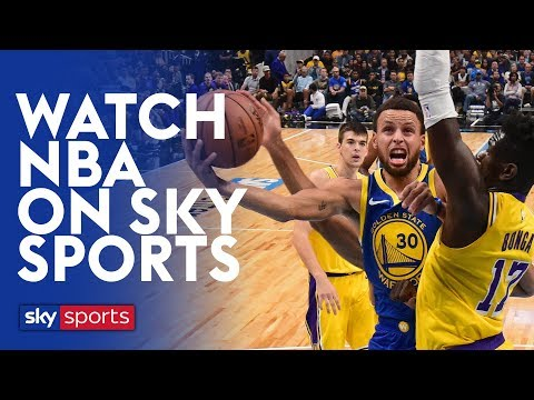The NBA 2018-19 Season Explained | How To Watch LIVE On Sky Sports!
