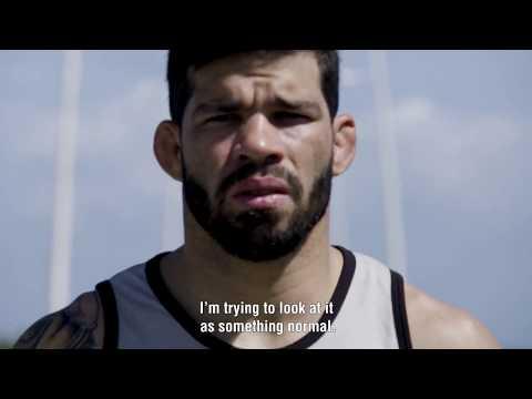 UFC Форталеза: Рафаэль Ассунсао - Побью Мораеса и получу титульник