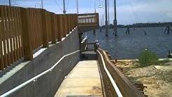 New Fishing Pier, d'Iberville Ms.