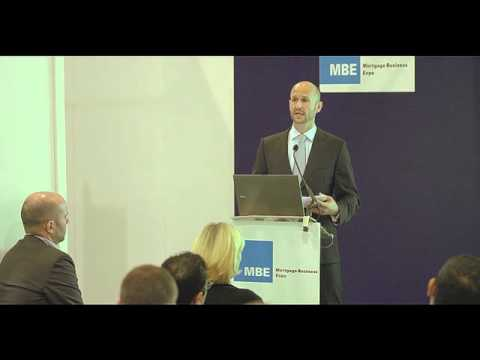 MBE London 2012 - Mark Baker - The Economic View