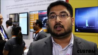 GITEX 2016 - Mohammed Azharudin (Aristo Star CEO)