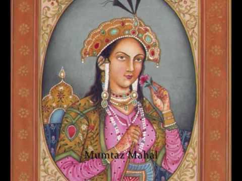 Taj Mahal   Music of Ancient India