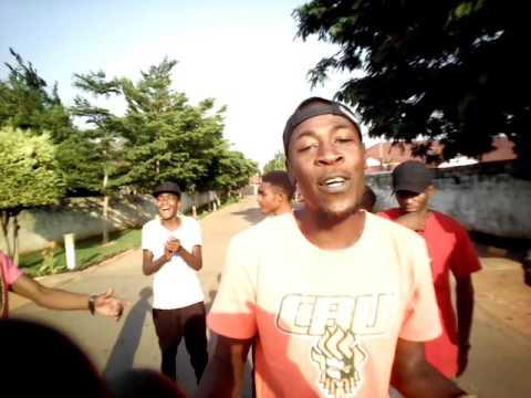Lusaka Rap battles Enm vs Rece the Slayer