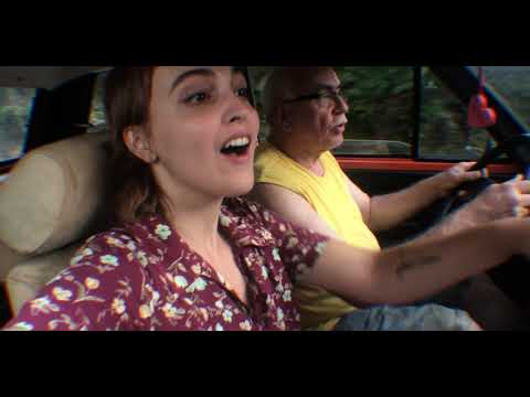 Dana Gavanski - Catch [Official Video]