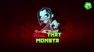 Clazher - Kill That Monsta