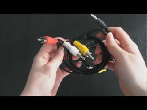 AV kabel - Audio - Video - Den Haag - Mobielkoopjes