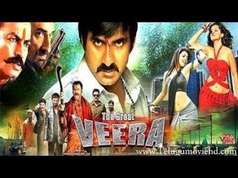 Veera 2011  -  Phim hành động hài hước