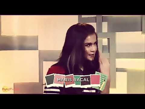 WHO AM I TO STAND IN YOUR WAY- Maris Racal & Diego Loyzaga (MarGo FMV2)