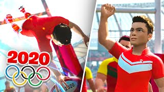 *NEW* RUGBY SEVENS GAME MODE (Tokyo 2020)