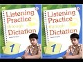 Basic English Listening Lesson 22: After school activities